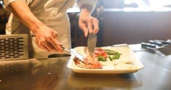Comment devenir chef cuisinier?
